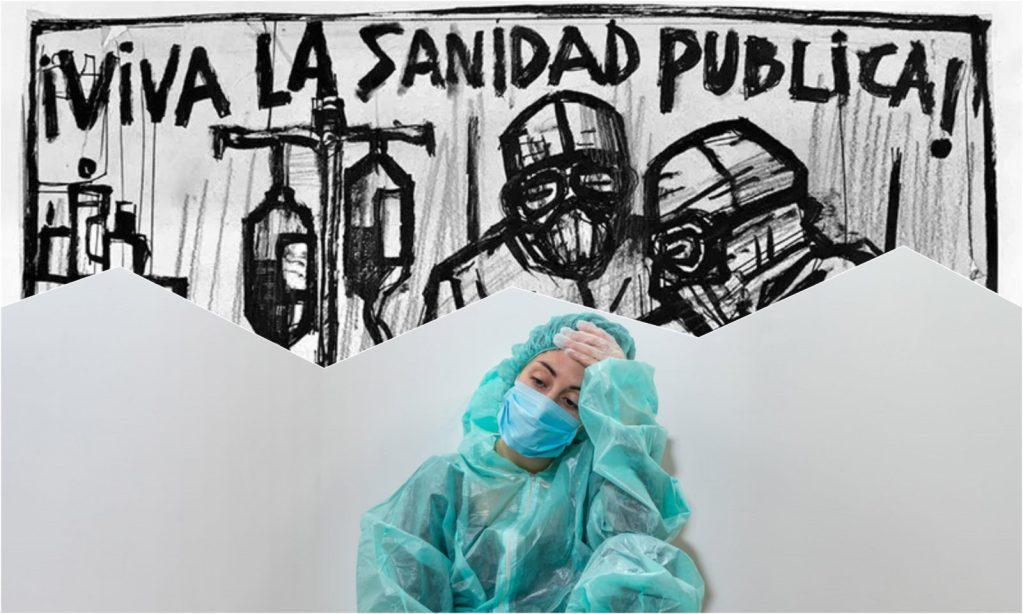 LA SALUD PÚBLICA EN TIEMPOS DE PANDEMIA