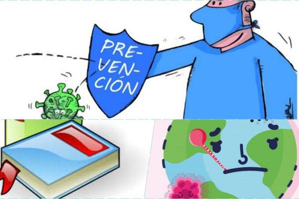 Sin coronavirus en el futuro