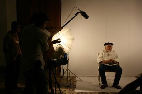 Ernesto Cardenal...testimonio de una lucha incansable