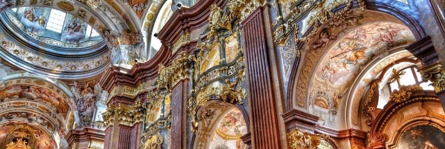 Barokreis van 4 tot 8 september