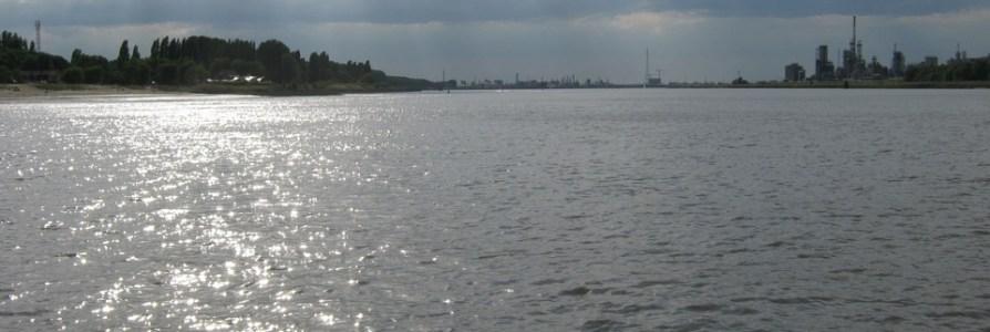 De Schelde, verhaal van een rivier – 6 september 2019