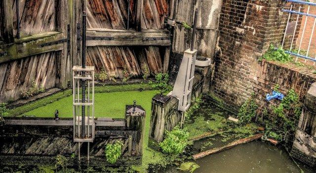 Watererfgoed Vlaanderen