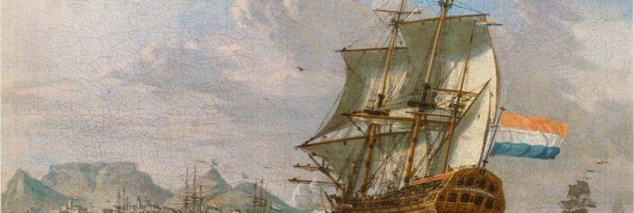 Het Zeeuws maritiem muZEEum krijgt een zeldzame scheepsstoel uit 1621 in bruikleen