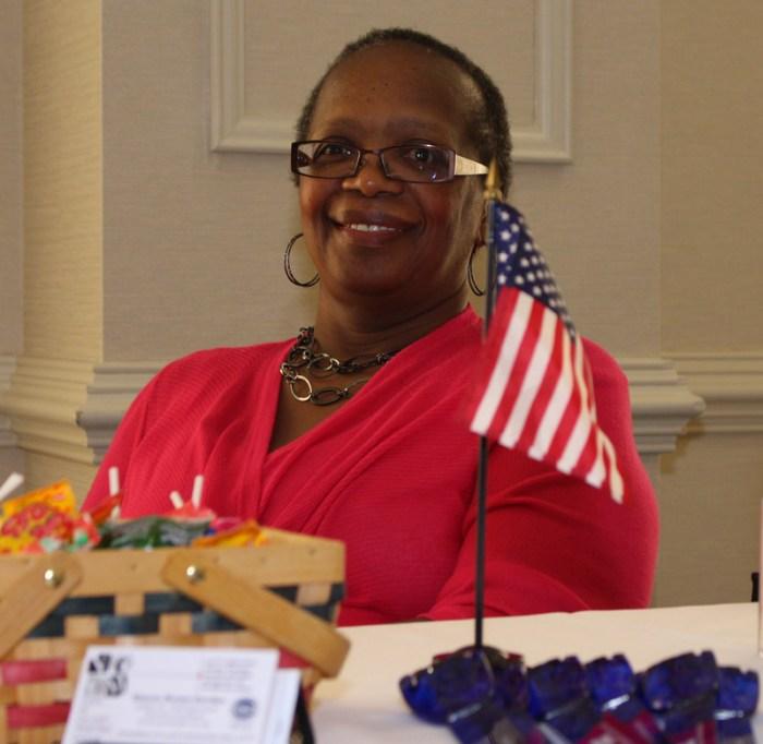 Margaret Johnson, VOCM Chief Operating Officer