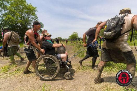 Serving Our Veterans: A Story of Hope & Encouragement