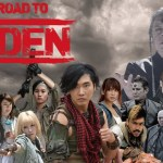 ROAD TO EDEN