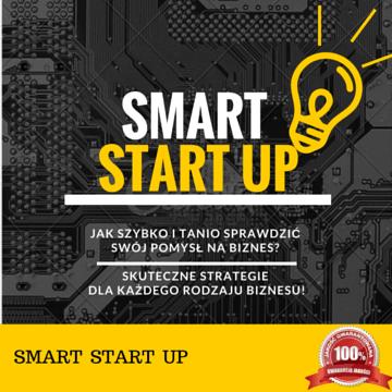 Jak zacząć Start Up