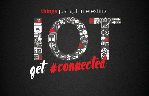 Connected IOT