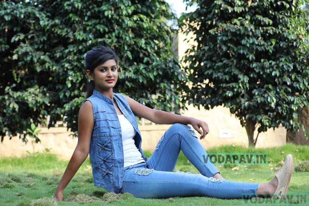 Divya Wagukar Wiki