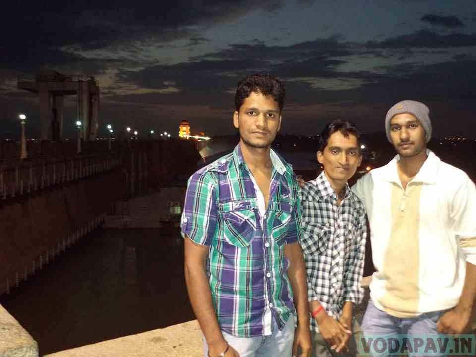 Shrinag With Friends