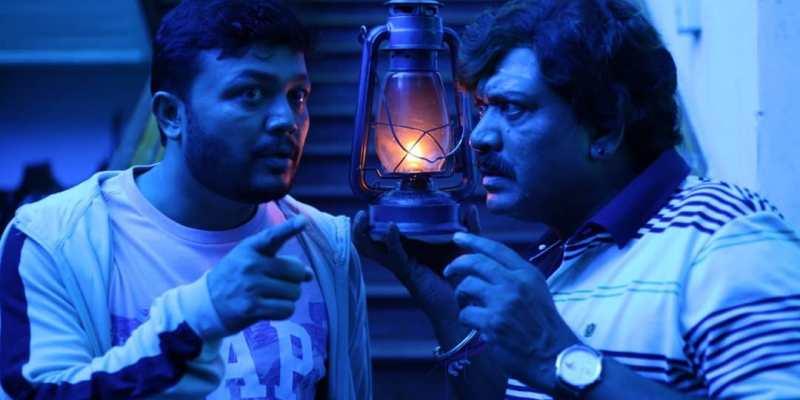 Gimmick Kannada Movie
