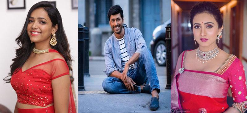 Kannada Actor and actress