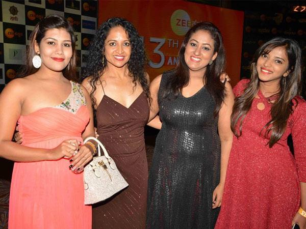 Paaru and Kamali Team