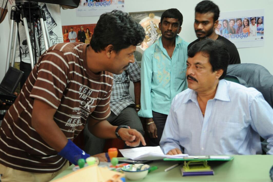 Bigg Boss Kannada Jai Jadadish