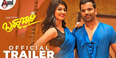 Bramhachari Trailer