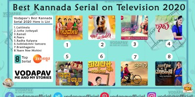 Best Kannada Serials