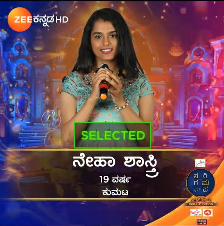 Neha Shastri