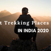 6 Best Trekking Places