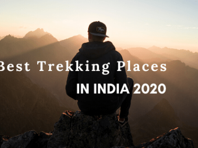 6 Best Trekking Places