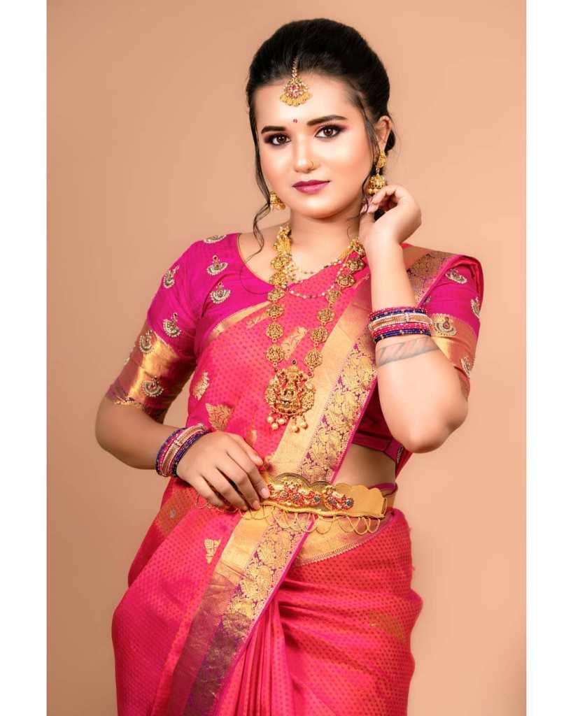 Varsha Kaveri