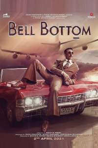 "Poster for the movie ""Bell Bottom"""