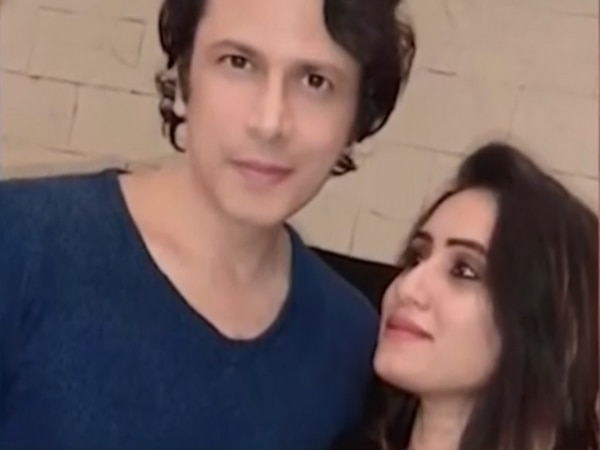Cezanne Khan announces his marriage to Afsheen