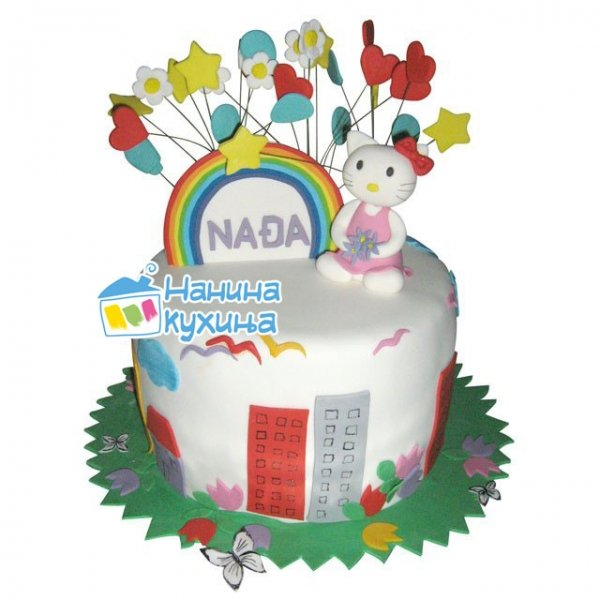 Nanina-kuhinja-fondan-torte
