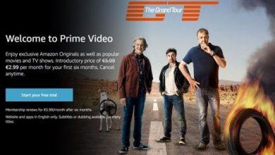 Photo of Amazon: oglądaj w jakości Ultra HD na Samsung Smart TV