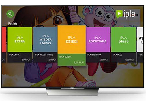 Photo of IPLA wkracza na telewizyjną wersję androida