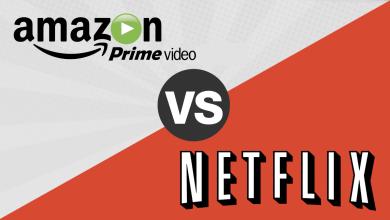 Photo of Amazon Prime Video czy Netflix? Sprawdzamy!