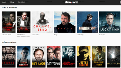 Photo of ShowMax oficjalnie w Polsce. Wszystko co musisz wiedzieć o nowej usłudze