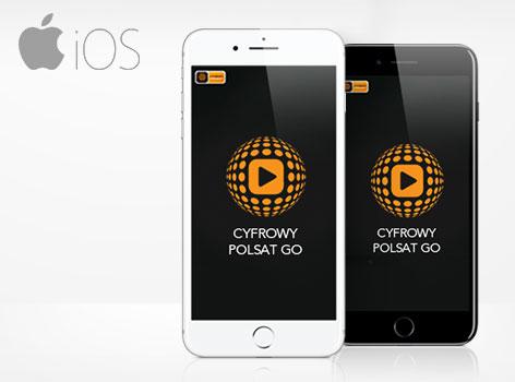 Photo of Aplikacja CP GO trafia do sklepu Apple App Store