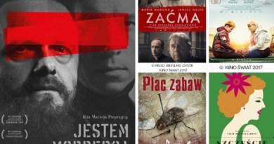 """Film """"Jestem mordercą"""" o Wampirze z Zagłębia wśród polskich nowości w IPLI"""