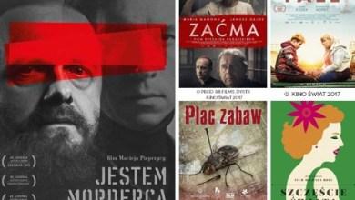 """Photo of Film """"Jestem mordercą"""" o Wampirze z Zagłębia wśród polskich nowości w IPLI"""
