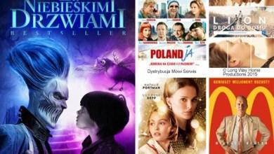 Internetowa telewizja IPLA, Za niebieskimi drzwiami, PolandJa