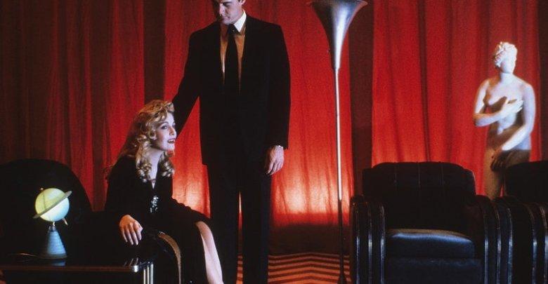 Kino Świat, serwisy VOD, Twin Peaks