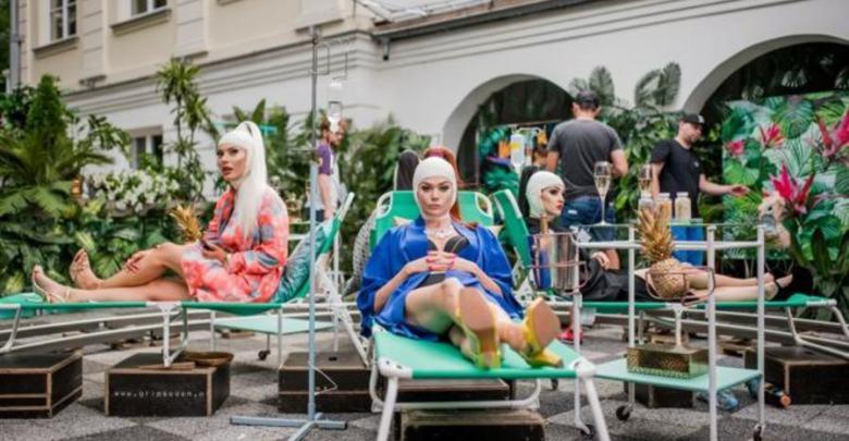 Eska GO, Lifting, serial komediowy, Tamara Arciuch, Odeta Moro