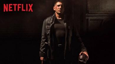 Punisher, Netflix