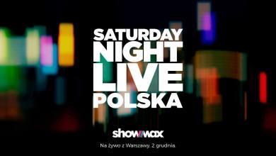 Saturday Night Live, Showmax