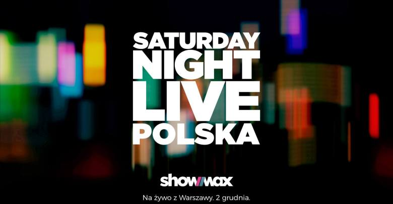 Saturday Night Live, Showmax