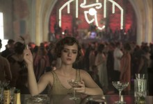 Babylon Berlin, HBO GO