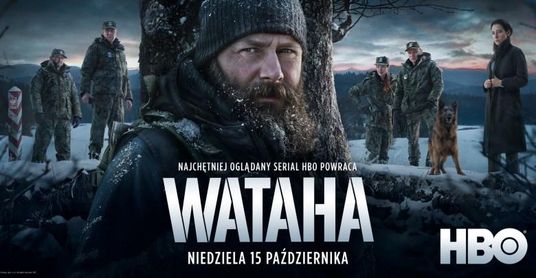 Wataha 2, HBO GO, Babylon Berlin, Pokój 104, Ray Donovan