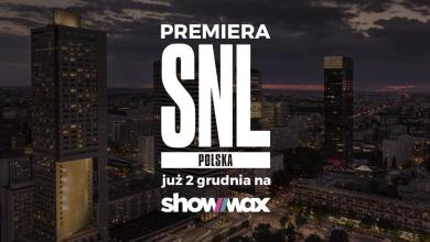 Saturday Night Live, SNL Polska, Showmax, Piotr Adamczyk, Robert Biedroń