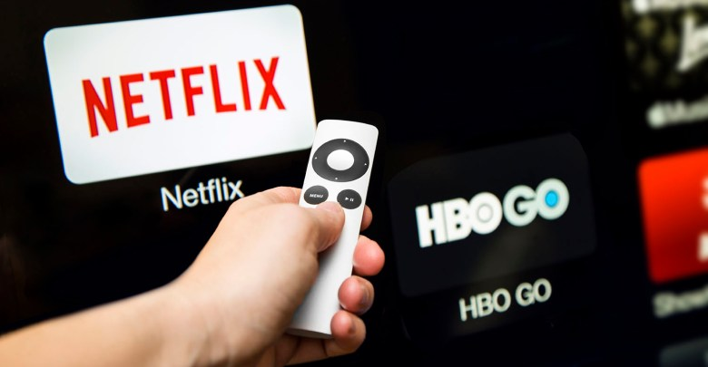 HBO GO, Netflix, HBO Now, HBO GO bez umowy