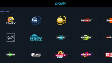 Photo of Canal+, Seriale Extra i HBO GO dla każdego! Nowa oferta w serwisie Player.pl