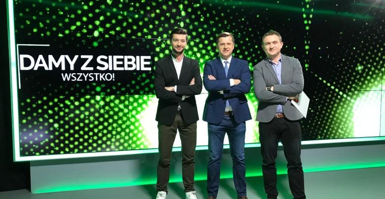 Damy z siebie wszystko, SportoweFakty, Mateusz Skwierawski, Paweł Kapusta