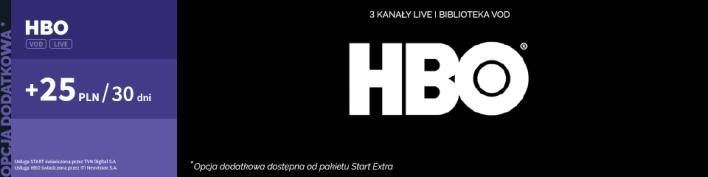Samodzielny HBO GO w serwisie Player.pl
