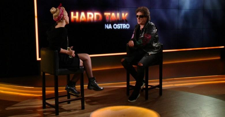 Hard Talk - Na ostro, WP Gwiazdy