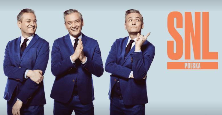 Robert Biedroń, Showmax, SNL Polska