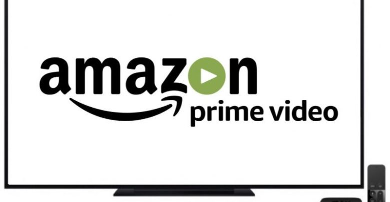 Amazon Prime Video, HDR, 4K, Apple TV